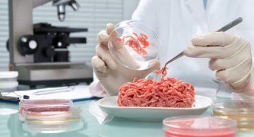 În viitor vom mânca carne crescută în laborator. Ce spun oamenii care au gustat-o deja