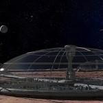 Oamenii vor coloniza Luna până in 2022. Ce tehnologii vor fi folosite