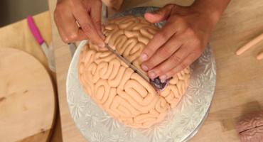 Vrei sa-ți menții creierul tânăr și sănătos? Mănâncă mai puțin