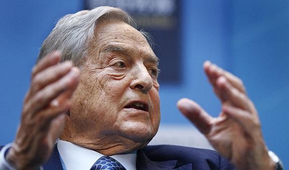 Cine este controversatul George Soros