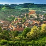 Singurul loc din Romania unde nimeni nu a divortat timp de 300 de ani!