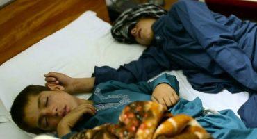 Caz medical unic: Doi frati paralizeaza dupa apusul Soarelui