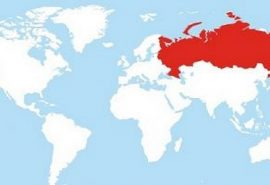 Top 10 cele mai mari țări