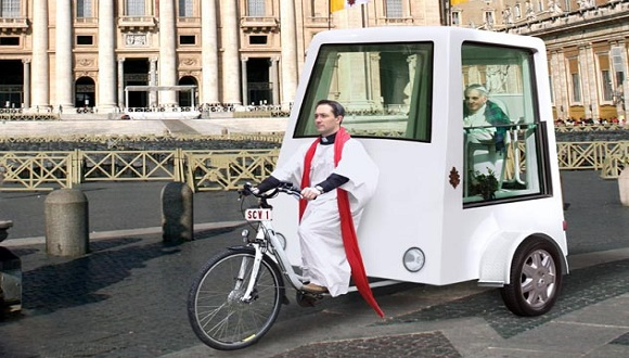 17 curiozitati despre Vatican si papalitate