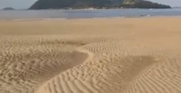 Fenomen misterios în Oceanul Atlantic. Ce se întâmplă pe coasta Braziliei?