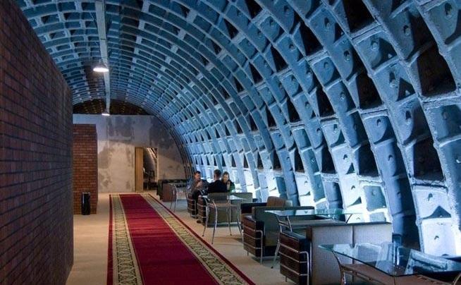 Întreaga populație din Moscova poate fi adăpostită în subteran