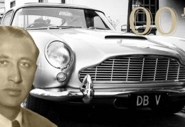 Numele meu este Popov, Dusko Popov: Povestea adevaratului James Bond