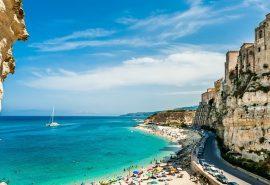 Ciao Bella! Top 7 cele mai frumoase plaje din Italia
