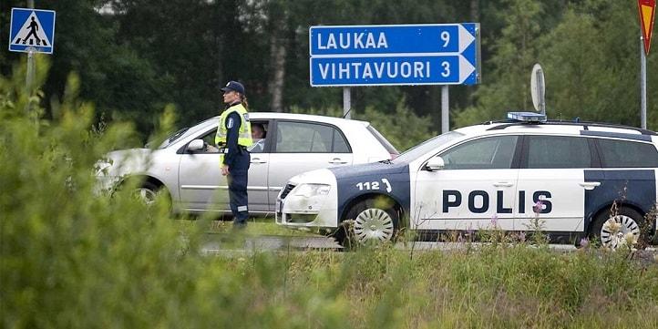 Amenda. Finlanda