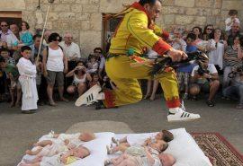 Cele mai ciudate festivaluri din lume