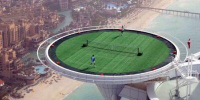 Lucruri incredibile pe care le poți întâlni in Dubai