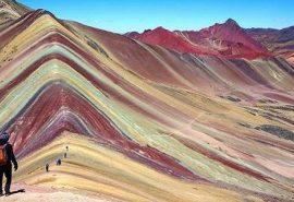 Top 5 cele mai bizare locuri de pe Pământ