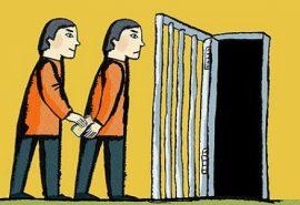 Bogații din China plătesc sosii ca să stea în locul lor la închisoare