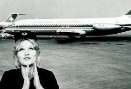 Femeia care a supraviețuit, deși s-a prăbușit cu avionul de la 10 000 de metri
