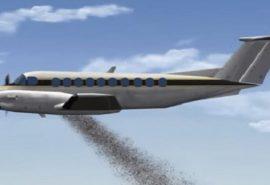 Thailanda bombardează țara cu semințe pentru a combate defrișările