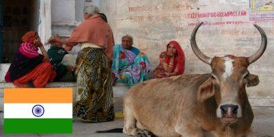 20 de curiozități despre India