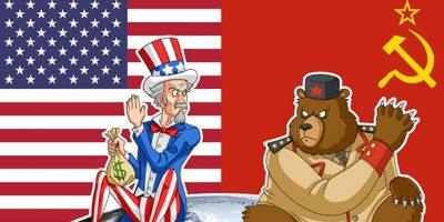 15 curiozități despre Războiul Rece