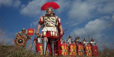 20 de curiozități interesante despre Imperiul Roman