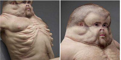 Cum ar trebui să arate corpul uman pentru a supravieţui accidentelor auto