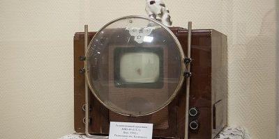 Cum arătau televizoarele sovetice de pe vremea bunicilor