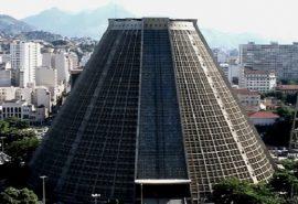 Catedrala Metropolitană din Rio de Janeiro