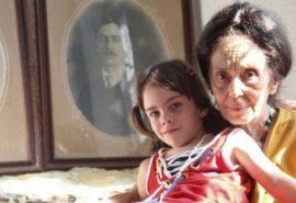 TOP 10 cele mai bătrâne mame din lume