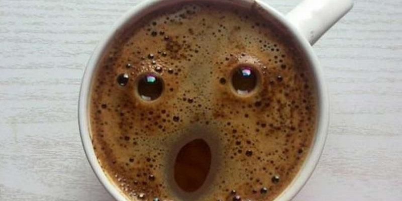 băuturi de cafea slăbitoare