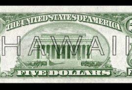 De ce au ars americanii toți banii din Hawaii?
