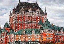 Cel mai fotografiat hotel din lume