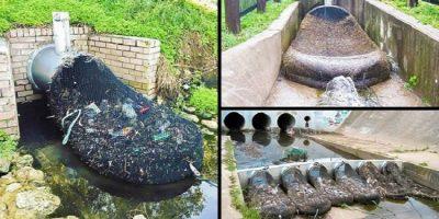Australia a găsit o metodă eficientă de a curăța râurile de plastic