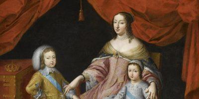 """Un rege a izolat doi bebeluși și o bonă mută pentru a afla """"limba lui Dumnezeu"""""""