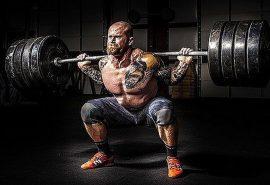 Care este cel mai puternic mușchi din corpul uman?