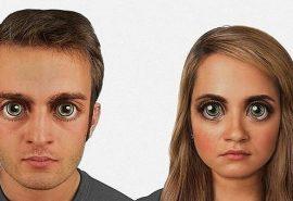 Cum vor arăta oamenii în viitor