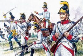 Ziua în care soldații austrieci s-au bătut între ei din cauza țuicii țigănești