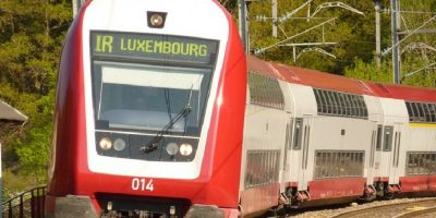 Luxemburg este prima țară din lume care oferă transport public GRATUIT