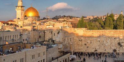 De ce în Israel este anul 5781?
