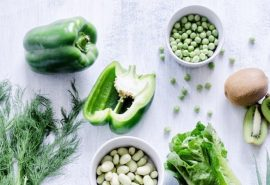 9 alimente cu calorii negative care trebuie incluse în dietă