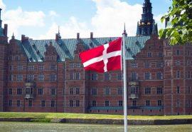 Toți studenții din Danemarca primesc 800 de euro pe lună de la stat