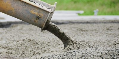 Care este diferența dintre ciment și beton?