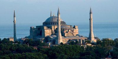 10 curiozități despre Catedrala Hagia Sophia din Istanbul