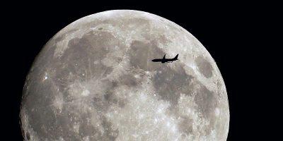 20 de curiozități despre ... Lună