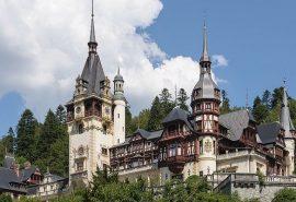 10 curiozități despre ... Castelul Peleș