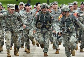 Ce țări au serviciul militar obligatoriu?