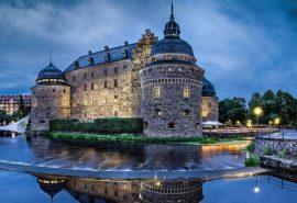 De ce suedezii nu-și pun perdele la ferestre?