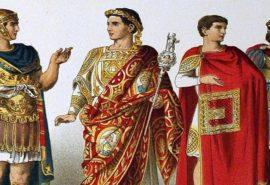 De ce pantalonii erau interziși în Roma Antică?