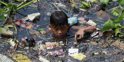 Top 5 cele mai poluante țări din lume