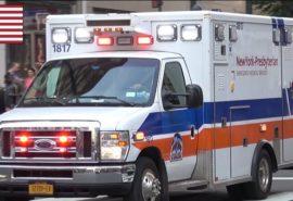 De ce în SUA intervenția ambulanței nu este gratuită?