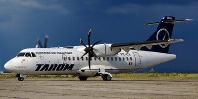 De ce companiile aeriene nu renunță la avioanele cu elice?