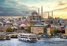 De ce capitala Turciei este Ankara și nu Istanbul?