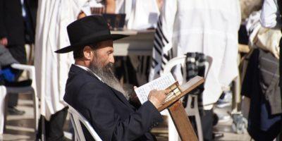 De ce etnia evreiască este dată de mamă și nu de tată?